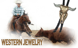 western jewelry catalog Syd's Brand Jewery
